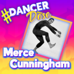 Merce Cunningham
