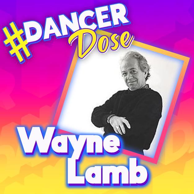 Wayne Lamb