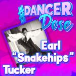 Earl Tucker