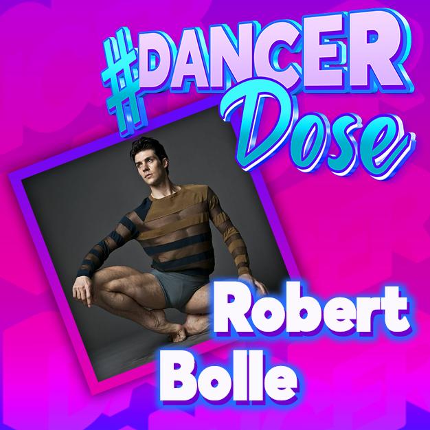 Robert Bolle