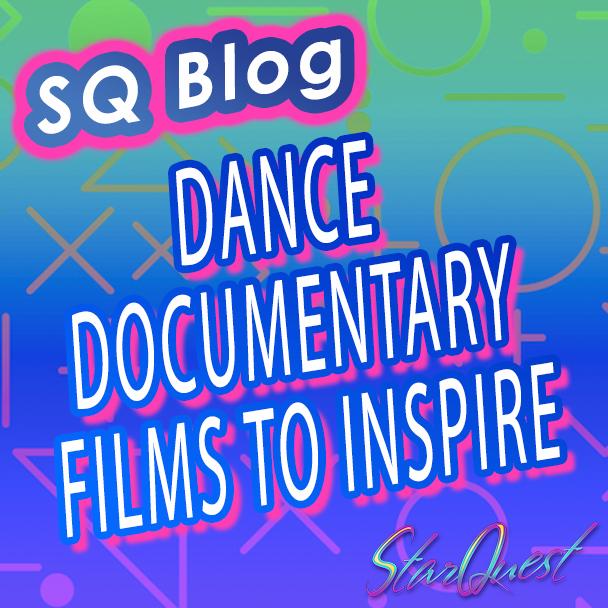 Dance Documentary