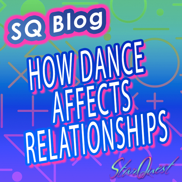 How Dance Affects Relationships