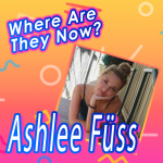 Ashlee Fuss
