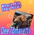 Dee Tomasetta