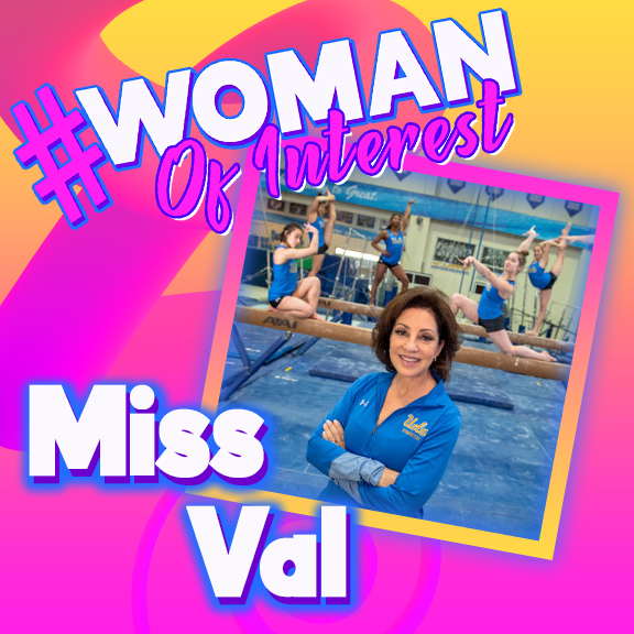 Miss Val