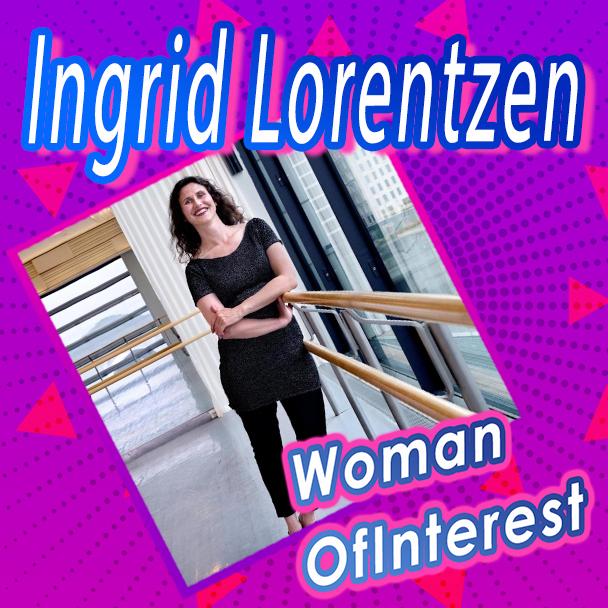 Ingrid Lorentzen