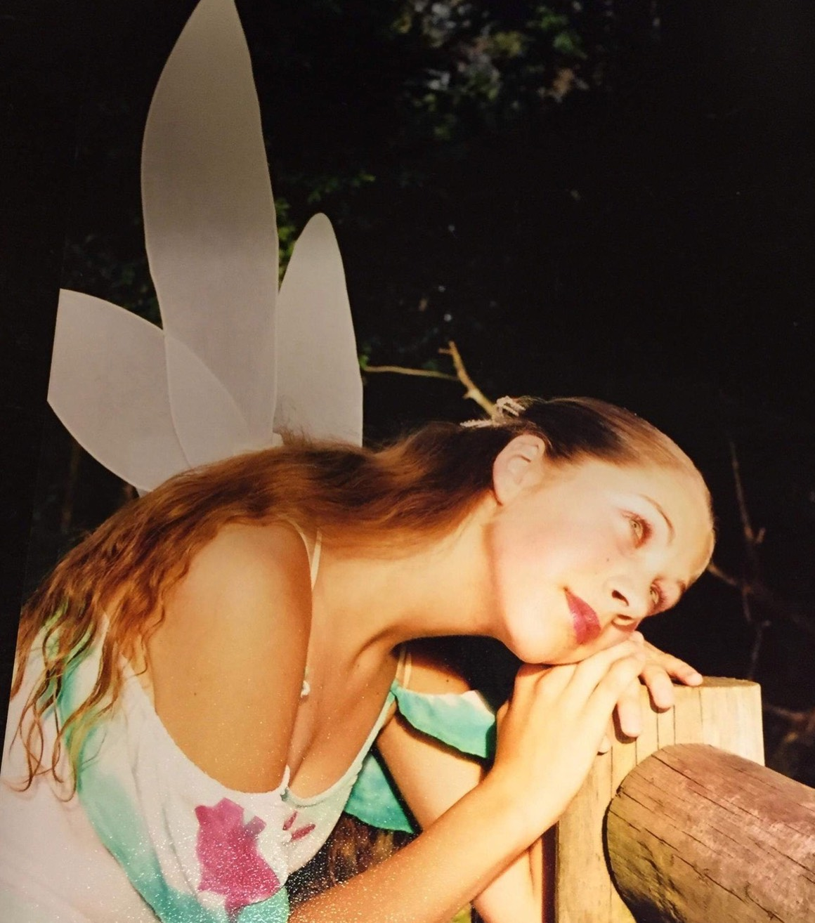 Victoria Rae Sook