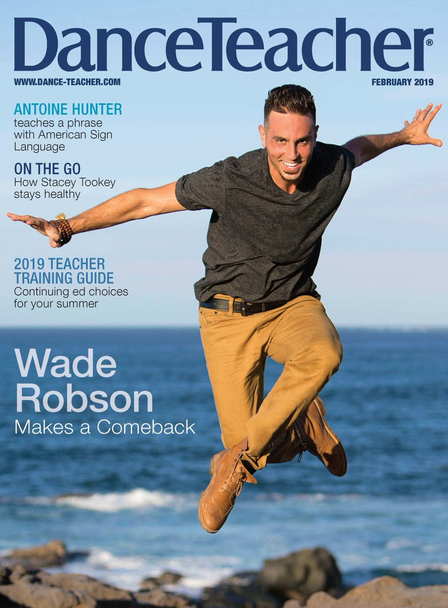 Wade Robson